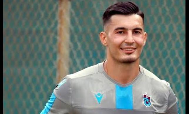 Trabzonspor'un genç kalecisi Uğurcan Çakır Avrupa devlerinin takibinde! Canlı izleyecekler