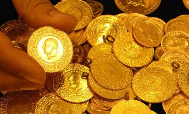 Altın fiyatları ne kadar oldu? 6 Kasım çeyrek altın ve gram altın fiyatları