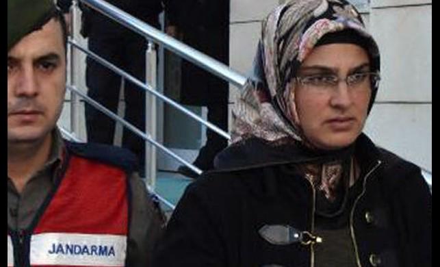 Konya'daki yasak aşk cinayetinde Zekiye Sarı ve İskender Sarı cezası belli oldu