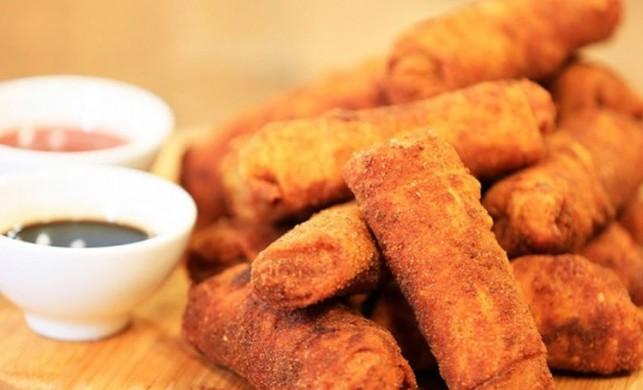 Sebzeli Çin böreği tarifi ve malzemeleri | 6 Kasım MasterChef sebzeli Çin böreği yapılışı