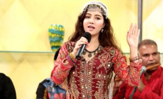 Ünlü şarkıcı Rabi Pirzada'nın çıplak görüntüleri sızdırıldı