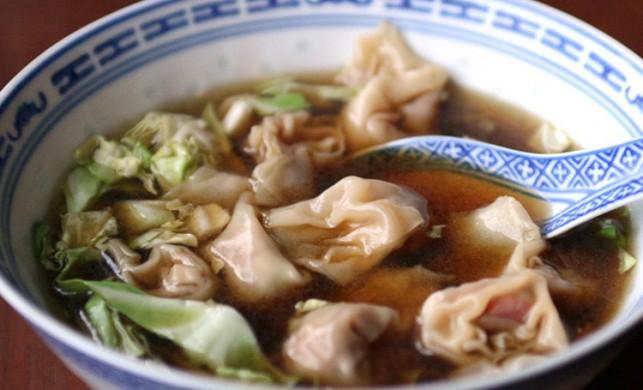 Wonton Çin çorbası tarifi ve malzemeleri | 6 Kasım Masterchef Wonton Çin Çorbası yapılışı