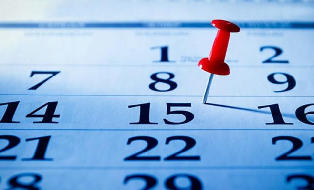 2020 resmi tatil günleri | Bu yıl öğrenciler ve çalışanlar kaç gün tatil yapacak?