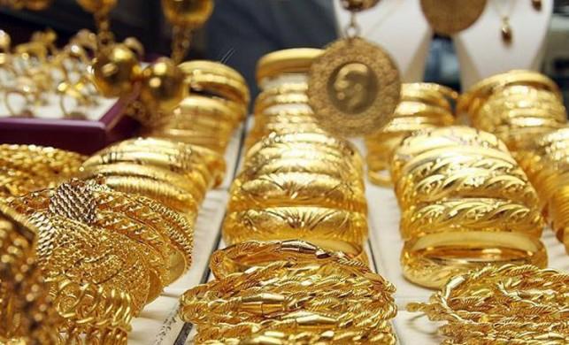 Altın fiyatları sabah saatlerinde ne kadar oldu? 7 Kasım çeyrek ve gram altın fiyatları