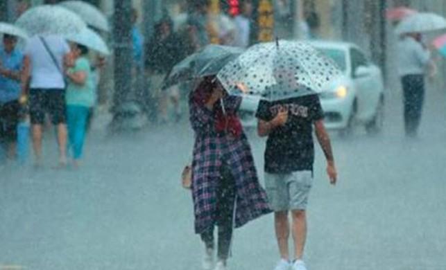 Bugün hava durumu nasıl olacak? 7 Kasım il il hava durumu raporu