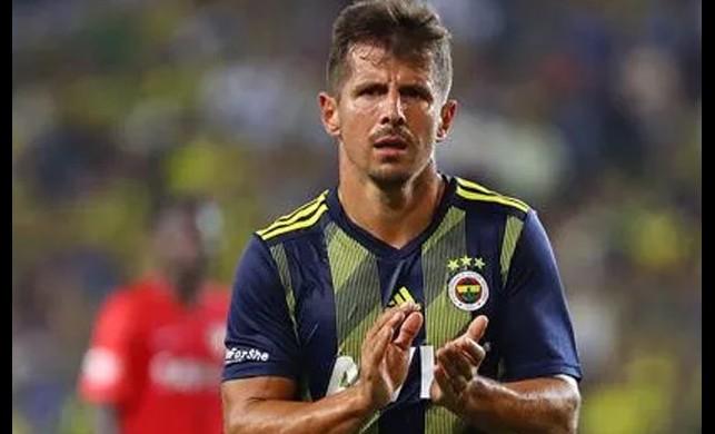 Fenerbahçe taraftarına Emre Belözoğlu şoku! Emre Belözoğlu sakatlandı