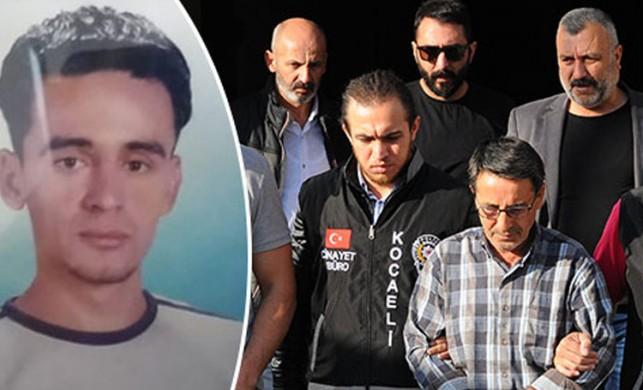 Oğlunu öldürüp cesedini yol kenarına attı, 11 yıl sonra yakalandı