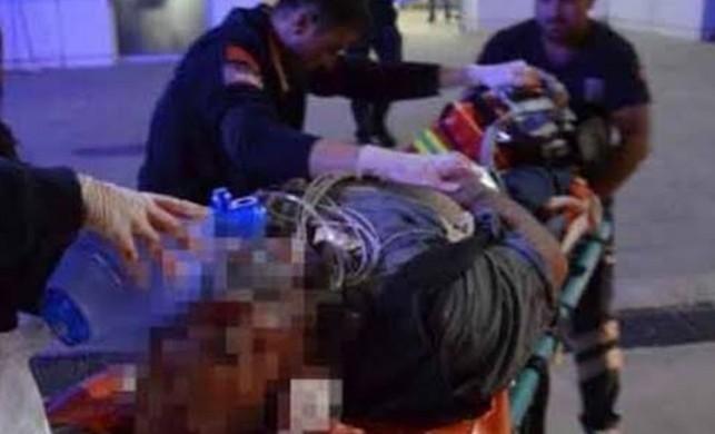 Aksaray'da 72 yaşındaki kişi oğlunu başından vurarak öldürdü