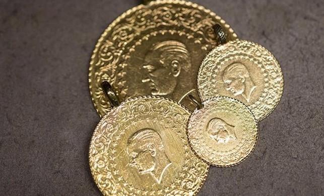 Altın fiyatları haftanın son gününde ne kadar oldu? 8 Kasım çeyrek ve gram altın fiyatları