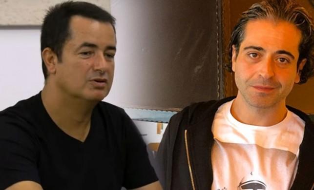 Bu sezon MasterChef Türkiye'de yoktu! Acun Ilıcalı'dan MasterChef eski jürisi Hazer Amani açıklaması
