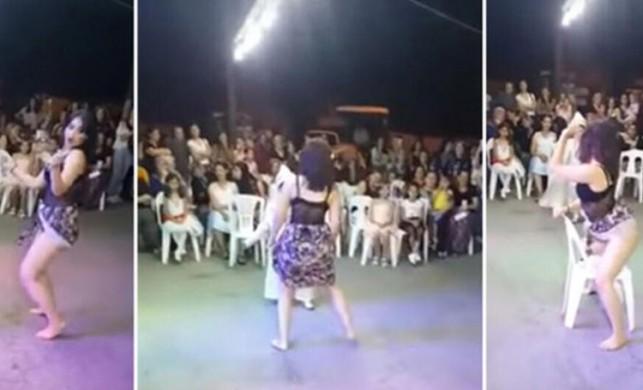 İzmir'deki olay Türkiye'yi şoka uğratmıştı! Sünnet düğünündeki dansözlü eğlenceyle ilgili yargılamalar başladı