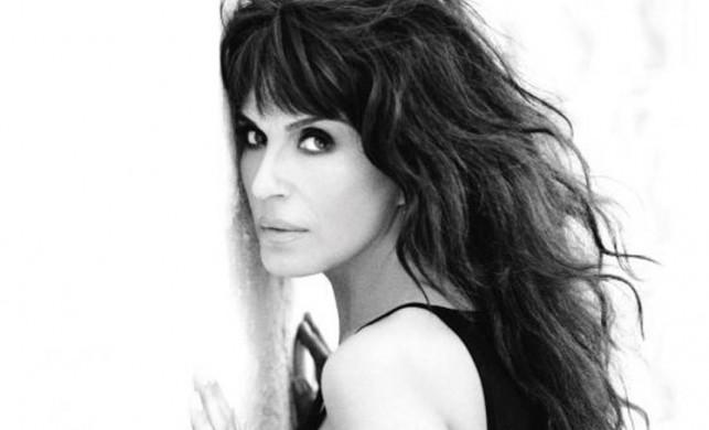 Oyuncu ve şarkıcı Ayşegül Aldinç'ten dikkat çeken itiraf: Sanırım Sapyoseksüelim