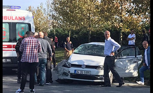 İstanbul'da yürek burkan kaza! Oğlunun nikahına giderken trafik kazasında öldü