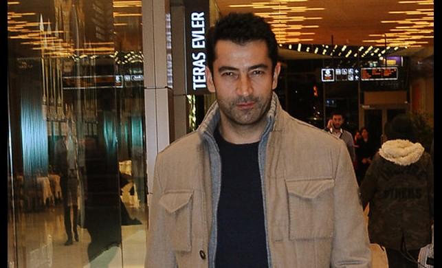 Kenan İmirzalıoğlu yeni dizi projesinden aldığı parayla villa aldı
