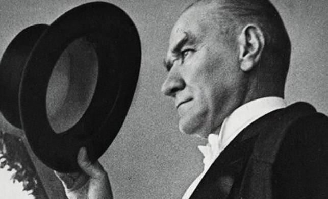 Ulu Önder Mustafa Kemal Atatürk'ün 81'inci ölüm yıldönümü nedeniyle spor camiası anma mesajları yayımladı