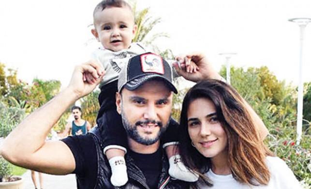 Alişan ve Buse Varol çiftinden 3 çocuk istiyoruz açıklaması