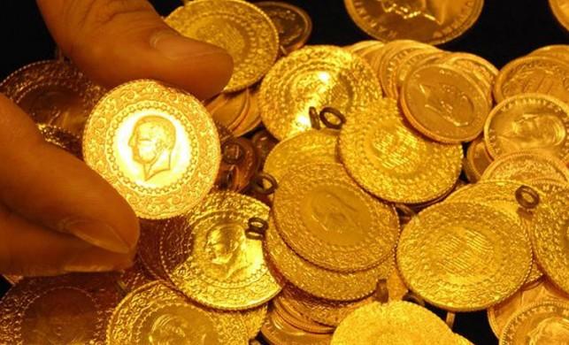 Altın fiyatları haftanın ilk gününde ne kadar oldu? 11 Kasım güncel altın fiyatları
