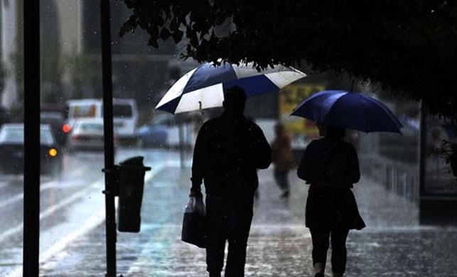 Bugün hava durumu nasıl olacak? 11 Kasım il il hava durumu bilgisi