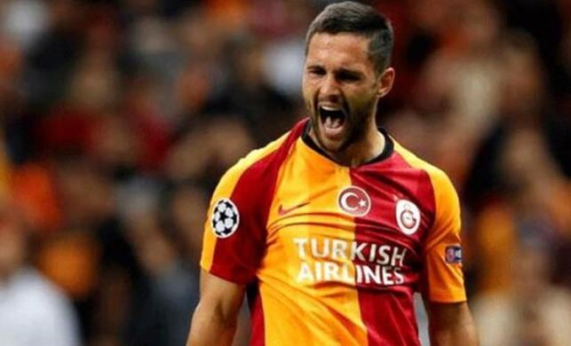 Galatasaray'dan flaş Andone açıklaması! Andone kaç ay sahalardan uzak kalacak?