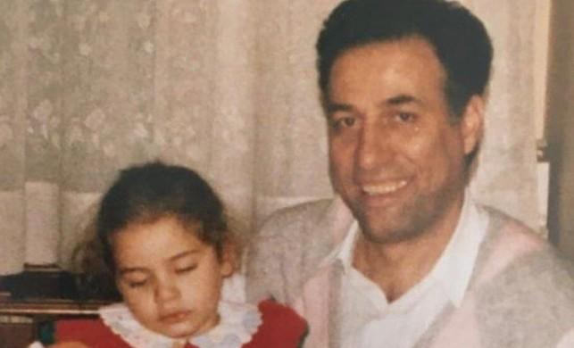 Kemal Sunal'ın kızı Ezo Sunal'dan duygulandıran paylaşım: Tüm Türkiye ile birlikte kutluyoruz doğum gününü