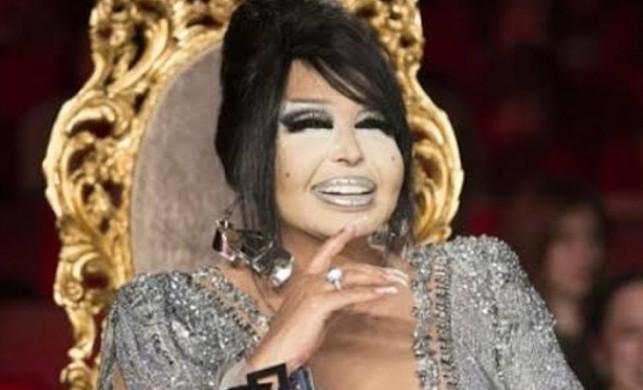 Şarkıcı Berna Tan, Bülent Ersoy'un canlı yayını araması ile büyük şok yaşadı
