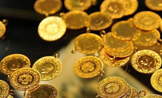 Altın fiyatları 12 Kasım'da ne kadar oldu? Çeyrek altın ve gram altın fiyatları ne kadar?