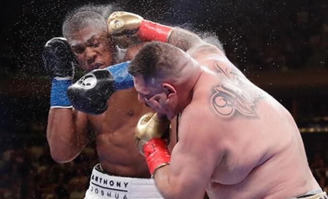 Anthony Joshua - Andy Ruiz Jr arasındaki tarihi dövüş öncesi büyük iddia!