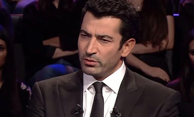 Kim Milyoner Olmak İster'de Kenan İmirzalıoğlu'nu Yusuf Miroğlu sorusu güldürdü