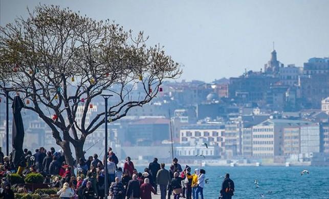İstanbul'da hava bugün nasıl olacak? 13 Kasım il il hava durumu bilgisi