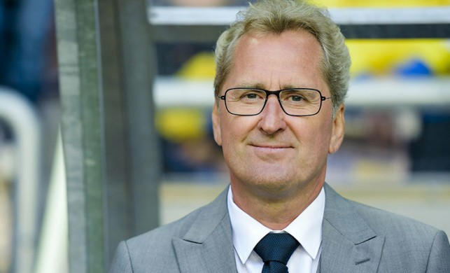 İzlanda Milli Takımı Teknik Direktörü Erik Hamren Türkiye maçı öncesi açıklamaları