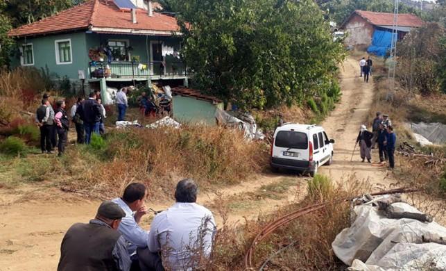 İzmir'in Kiraz ilçesinde feci olay! Aynı aileden 4 kişi silahla vurularak öldürülmüş halde bulundu
