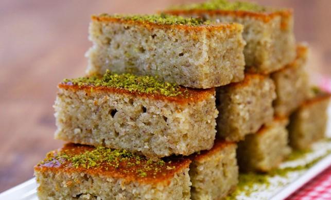 Revani tatlısı nasıl yapılır? | 13 Kasım MasterChef revani tarifi ve malzemeleri