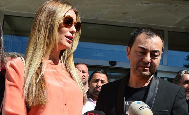 Serdar Ortaç'ın kumarda 120 bin dolar kaybettiği iddia edildi