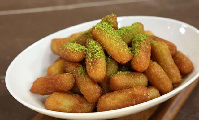Tulumba tatlısı nasıl yapılır? | 13 Kasım MasterChef Türkiye tulumba tatlısı tarifi ve malzemeleri