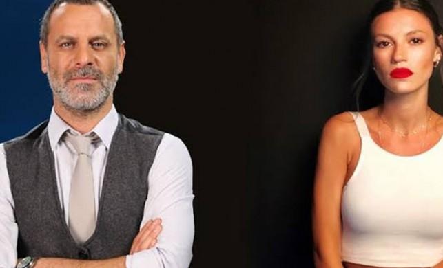 Arka Sokaklar'ın Zeliş'i Yüsra Geyik, Ozan Güven ile ilişkisi hakkında öyle bir yorum yaptı ki...