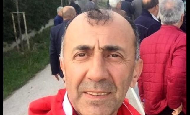 Zeytin ağacından düşen Yürüyüş Milli Takımı Antrenörü Sabahattin Tatar'ın durumu ağır