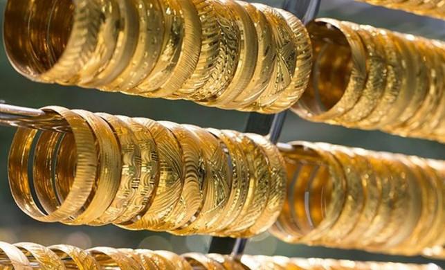 Altın fiyatları ne kadar oldu? 14 Kasım güncel çeyrek altın ve gram altın fiyatları