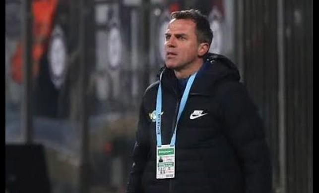 Antalyaspor teknik direktör Stjepan Tomas ile anlaştı! Eski Galatasaraylı Stjepan Tomas kimdir?