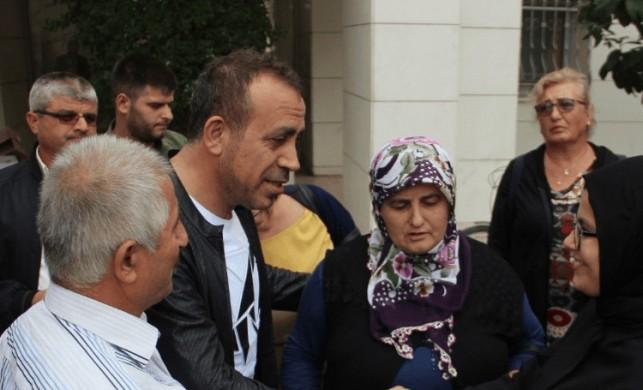 İntihar eden Ayşenur G.'nin bugün devam eden duruşmasına şarkıcı Haluk Levent de katıldı