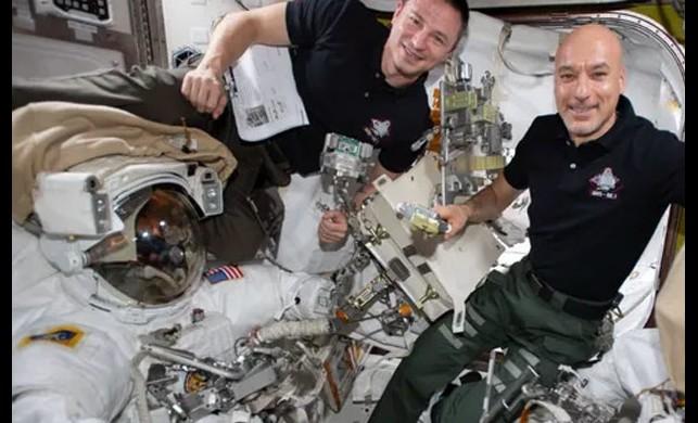 NASA'dan ilginç duyuru: Astronotlar şimdiye kadarki en karmaşık göreve gidecek