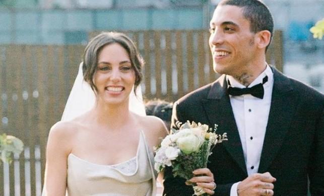 Öykü Karayel'in eşi Can Bonomo: Baba olmayı çok istiyorum