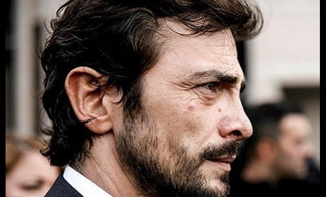 Ahmet Kural yeni filmi Baba Parası'nda kadın kılığına girdi! Peki Baba Parası filmi ne zaman vizyona girecek?
