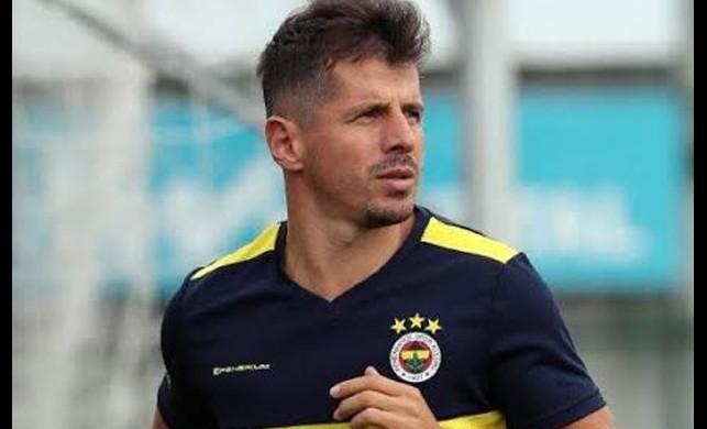 Emre Belözoğlu'nun sakatlığı geçti! İyileşen Eme, Malatya maçında oynayabilecek