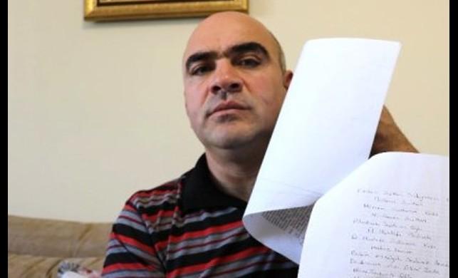 Sivaslı vatandaş Mahkeme kararı ile Kanuni Sultan Süleyman'ın torunu olduğunu ispatladı