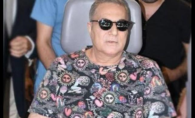 Yeniden hastaneye kaldırılan Mehmet Ali Erbil'den sevindiren haber! Mehmet Ali Erbil'in sağlık durumu nasıl?