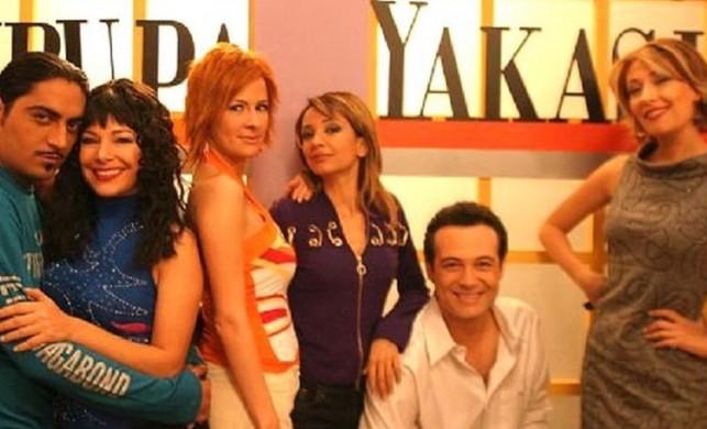 Yönetmen Sinan Çetin Avrupa Yakası'nın bazı bölümlerini çöpe attığını söyledi