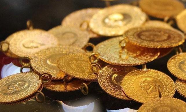 Altın fiyatları haftanın ilk gününde ne kadar oldu? 18 Kasım çeyrek altın ve gram altın fiyatları