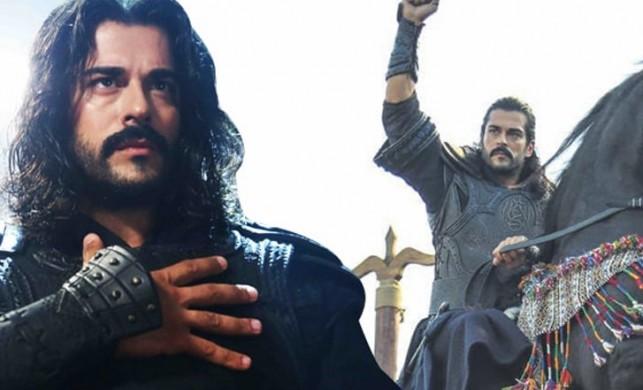 Merakla beklenen dizi Kuruluş Osman'ın kadrosu açıklandı