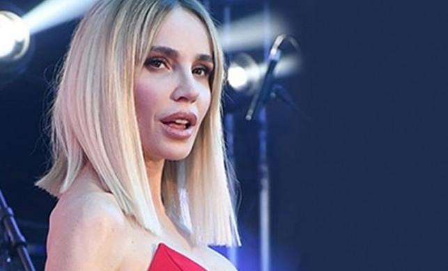 Şarkıcı Gülşen'in sessizliğinin nedeni belli oldu