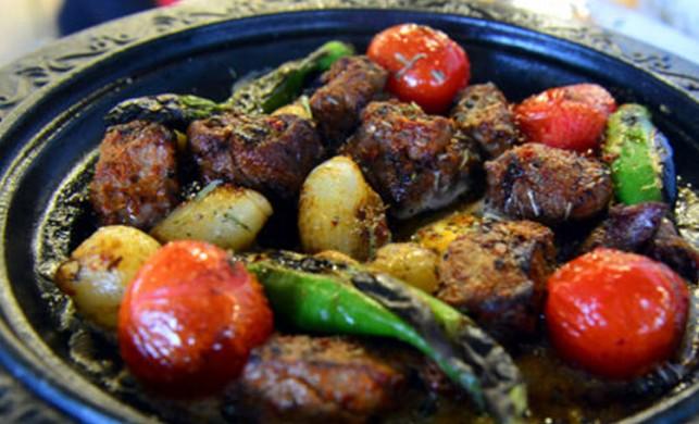 Tereyağlı lokum Adana kebabını tahtından indirmeye hazırlanıyor | Tereyağlı lokum tarifi